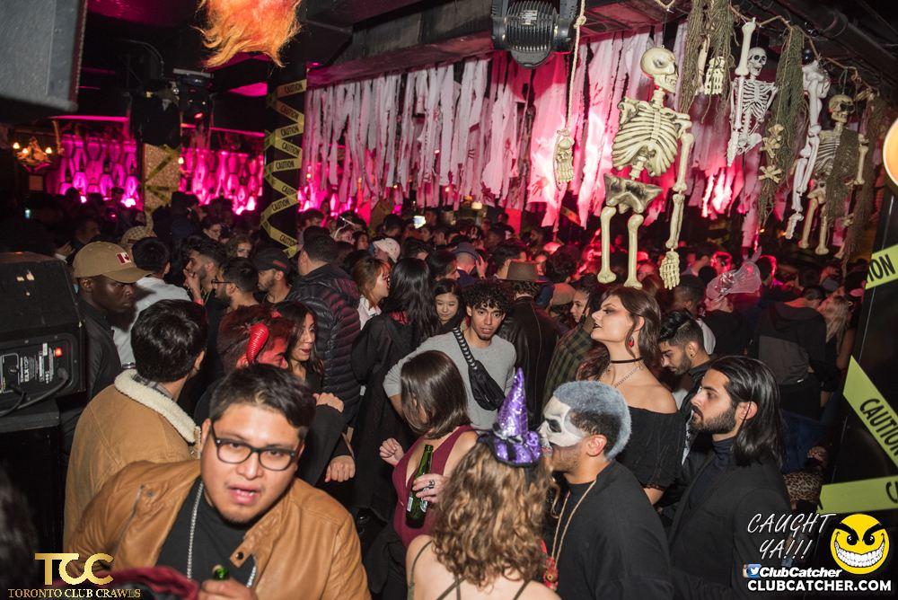 Club Crawl party venue photo 1 - October 25th, 2019