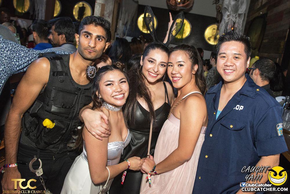 Club Crawl party venue photo 117 - October 25th, 2019