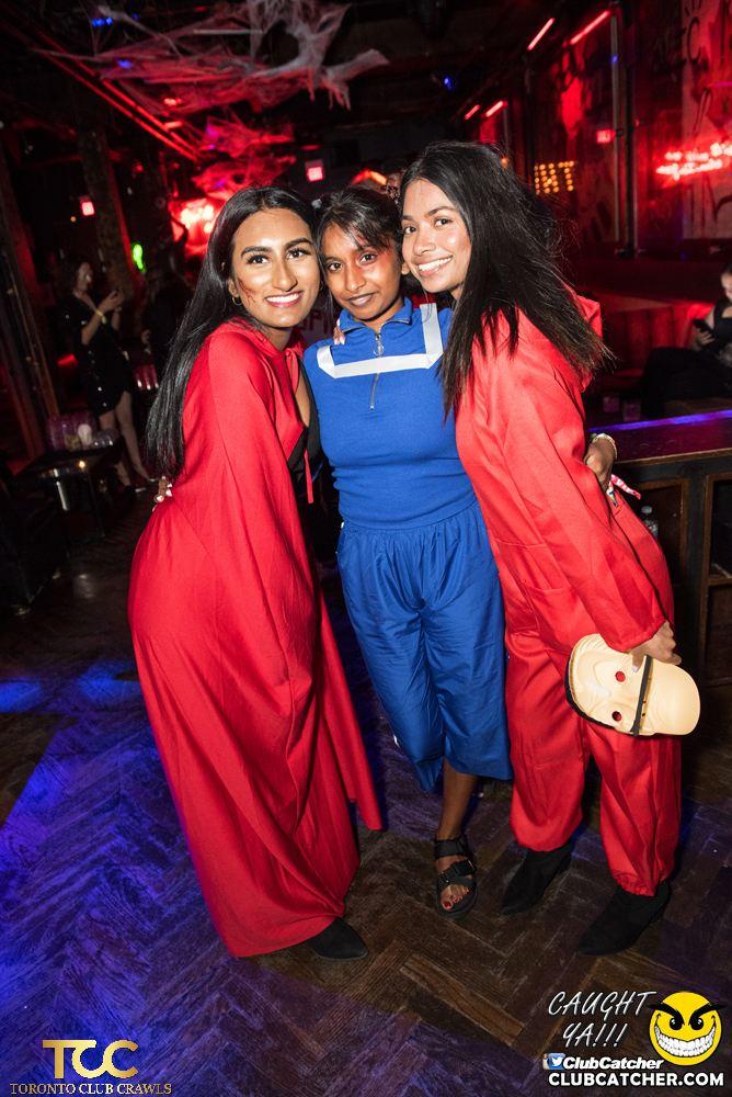Club Crawl party venue photo 14 - October 25th, 2019