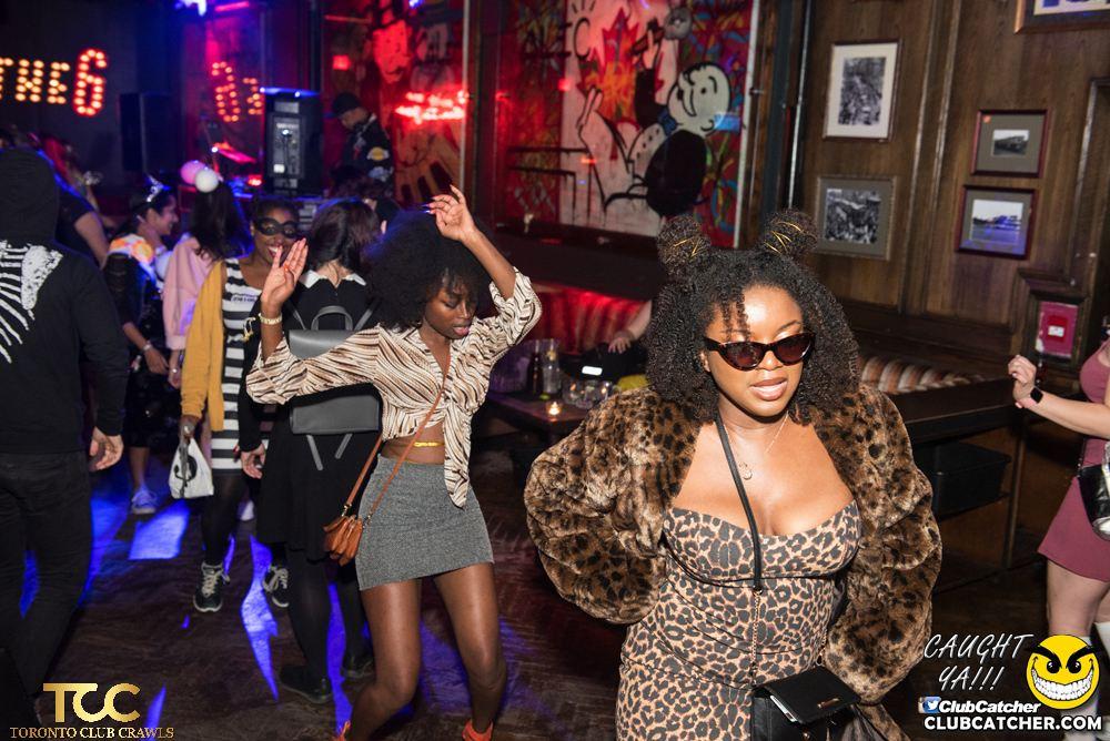 Club Crawl party venue photo 194 - October 25th, 2019