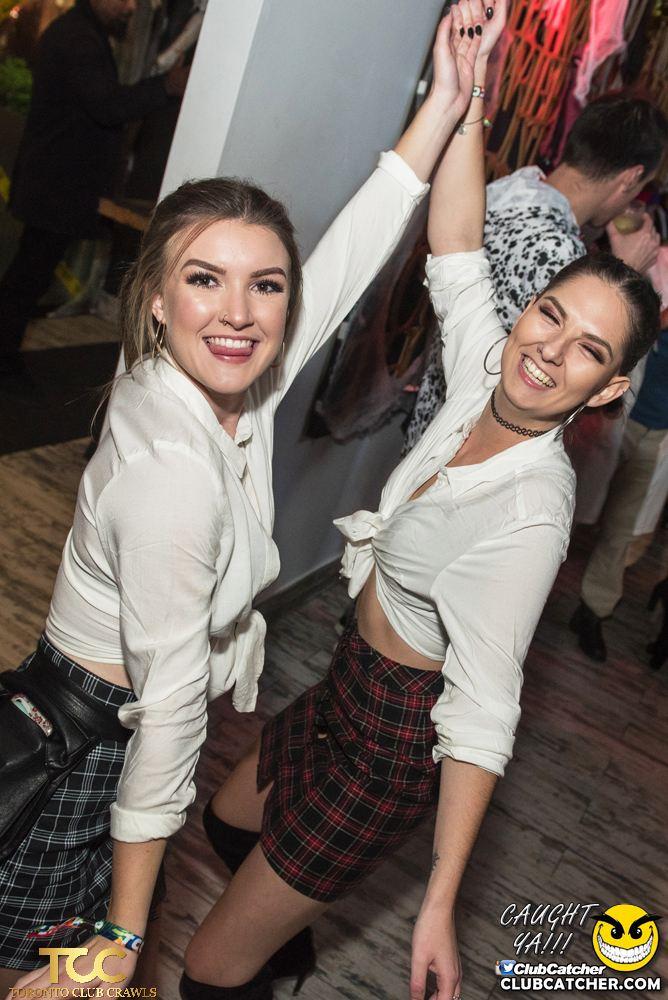 Club Crawl party venue photo 32 - October 25th, 2019
