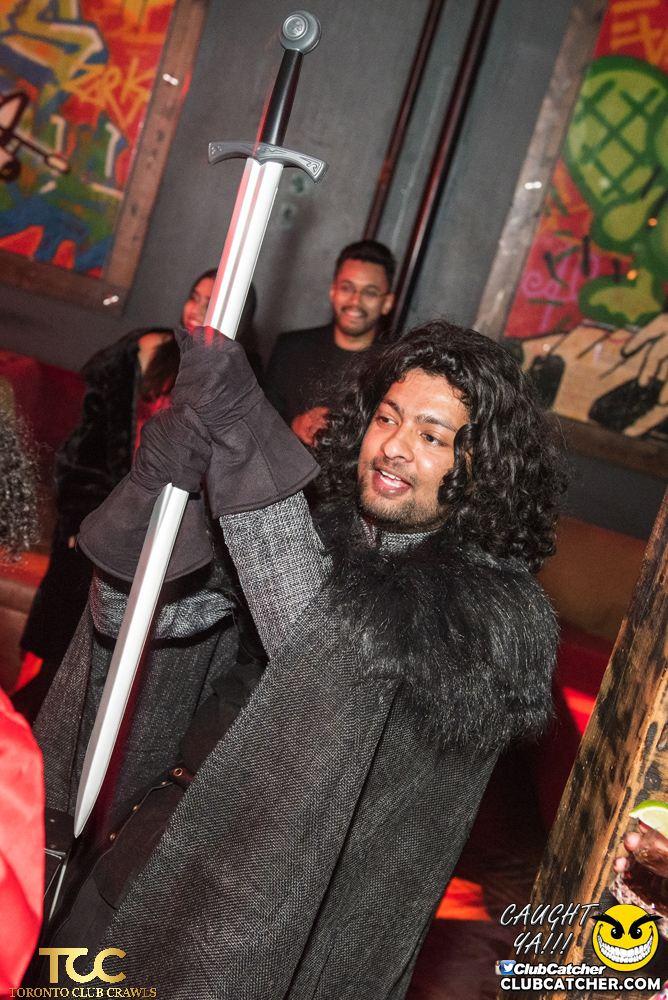 Club Crawl party venue photo 44 - October 25th, 2019