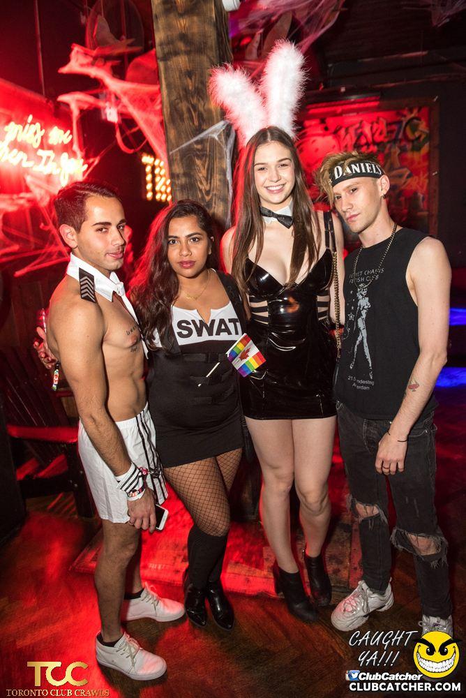 Club Crawl party venue photo 47 - October 25th, 2019