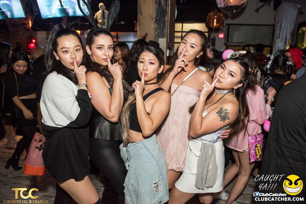 Club Crawl party venue photo 72 - October 25th, 2019