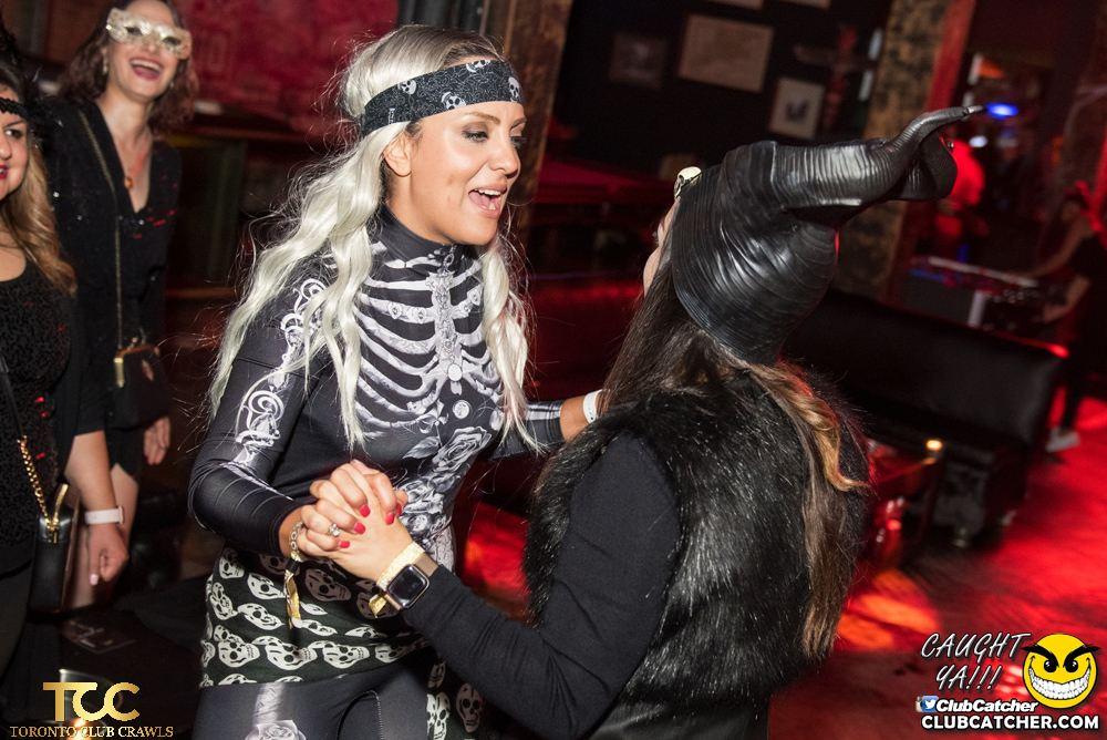Club Crawl party venue photo 75 - October 25th, 2019