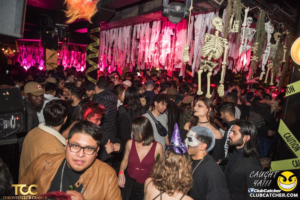 Club Crawl party venue photo 76 - October 25th, 2019