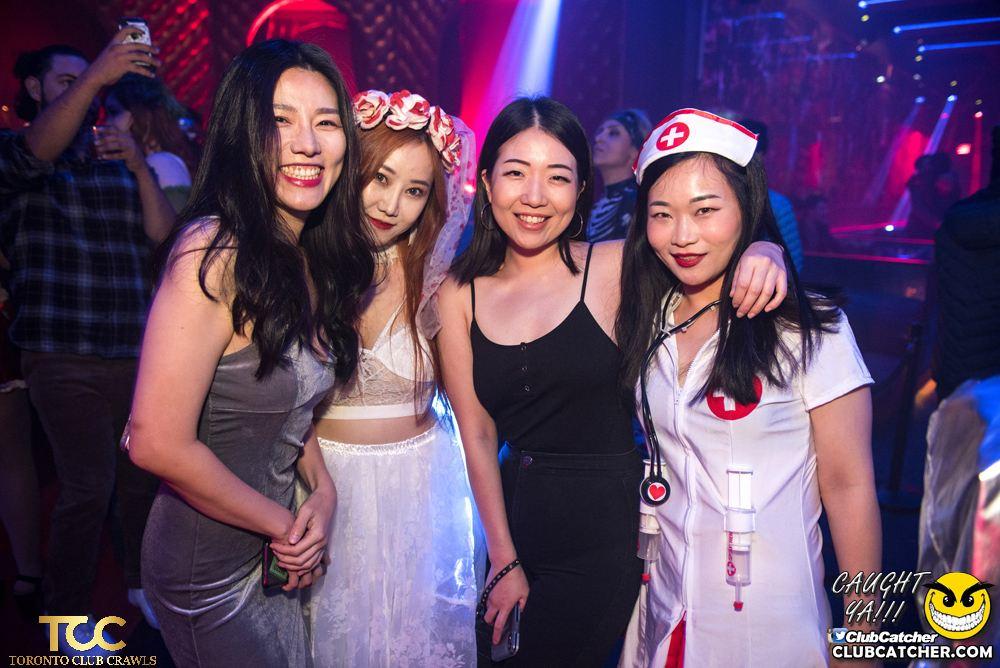 Club Crawl party venue photo 83 - October 25th, 2019