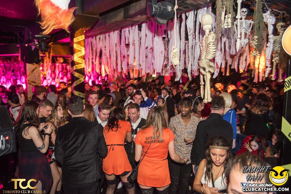 Club Crawl party venue photo 1 - October 26th, 2019