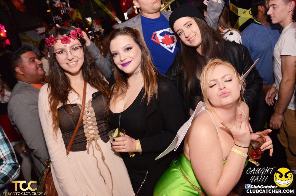 Club Crawl party venue photo 19 - October 26th, 2019