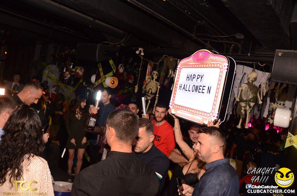 Club Crawl party venue photo 20 - October 26th, 2019