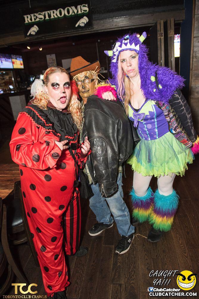Club Crawl party venue photo 27 - October 26th, 2019