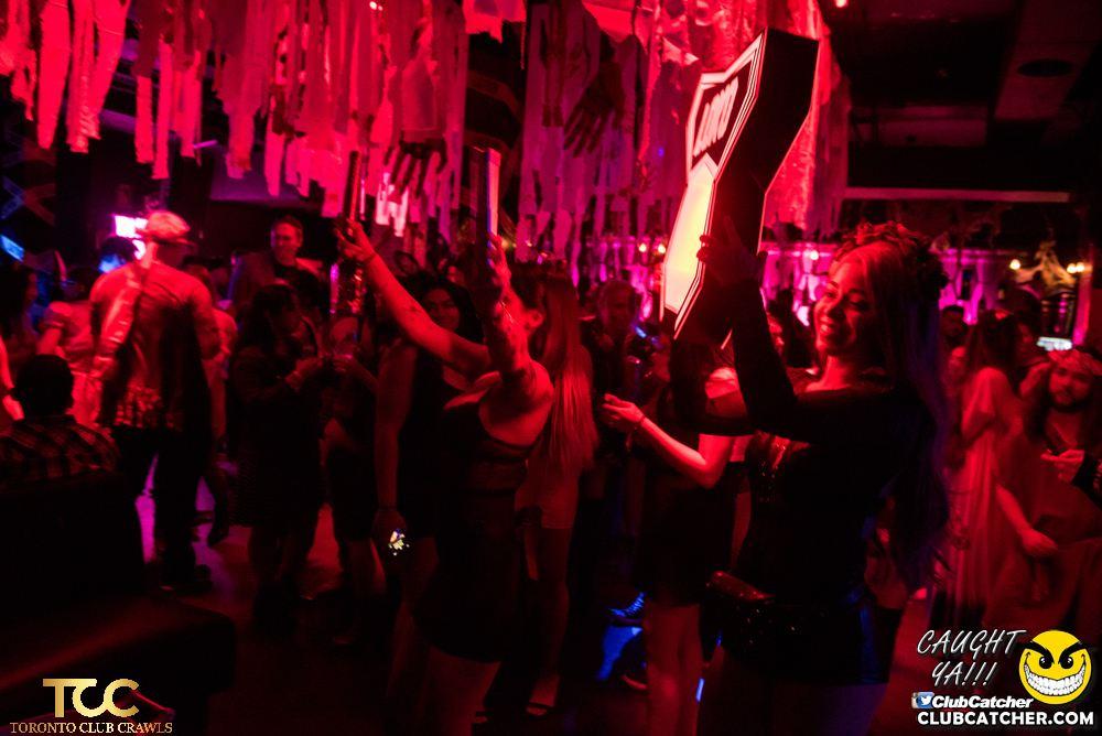 Club Crawl party venue photo 29 - October 26th, 2019