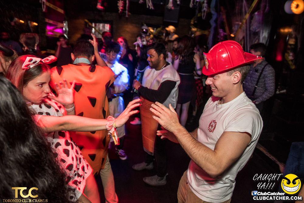 Club Crawl party venue photo 40 - October 26th, 2019