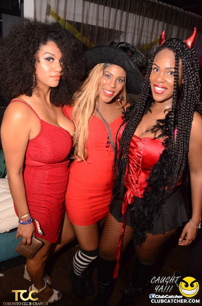 Club Crawl party venue photo 45 - October 26th, 2019