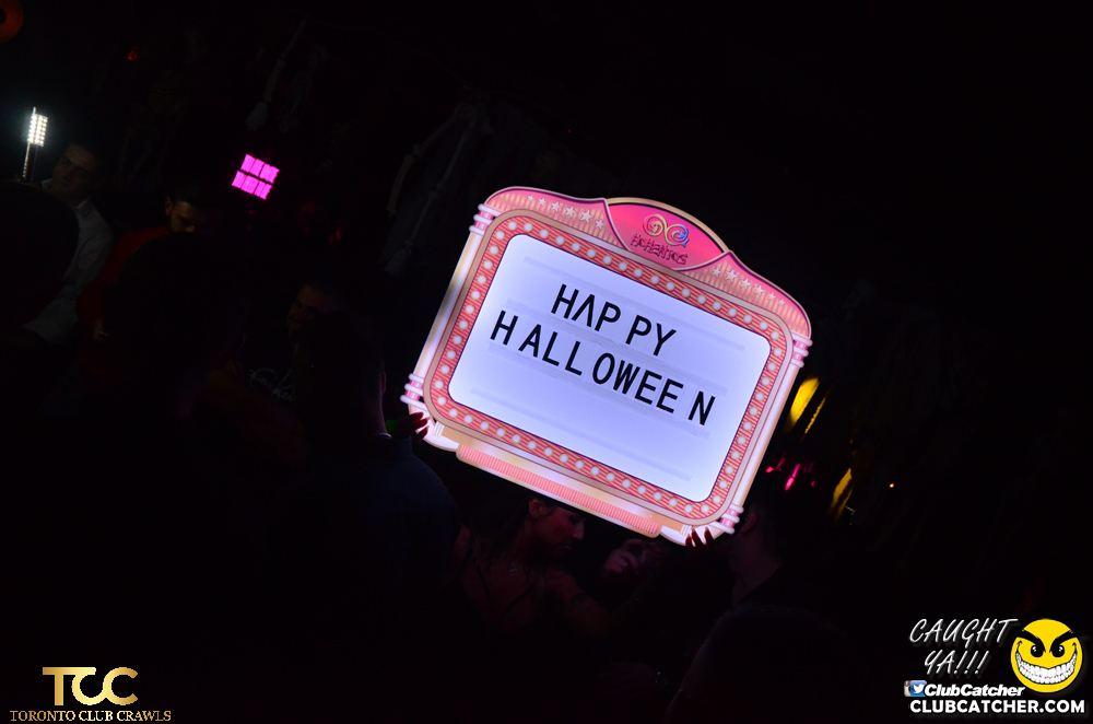 Club Crawl party venue photo 57 - October 26th, 2019