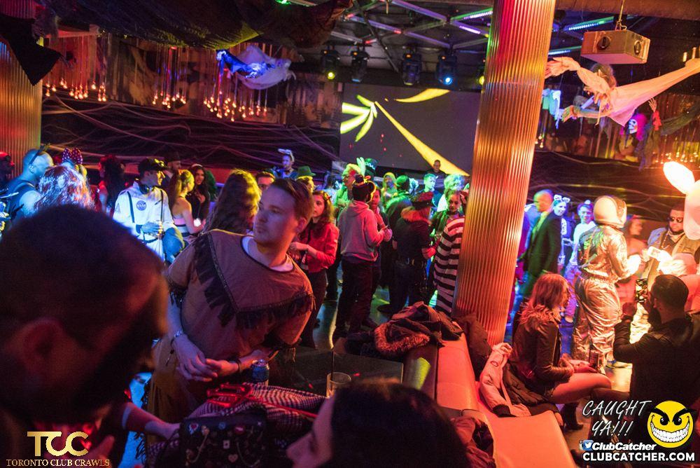 Club Crawl party venue photo 74 - October 26th, 2019