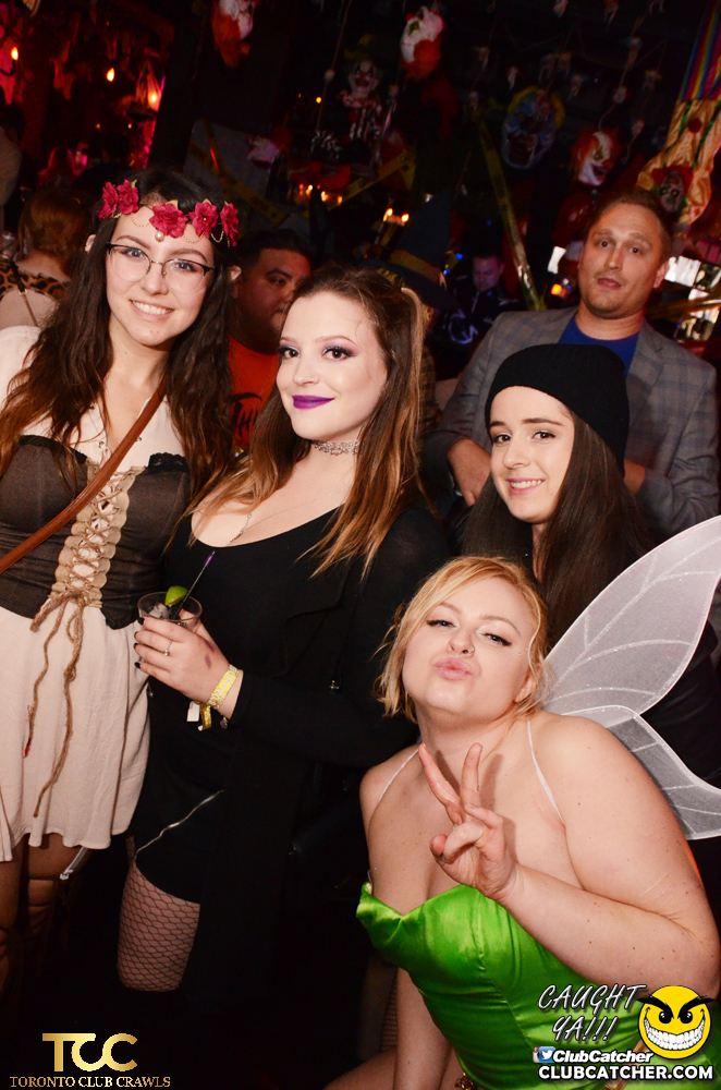 Club Crawl party venue photo 79 - October 26th, 2019