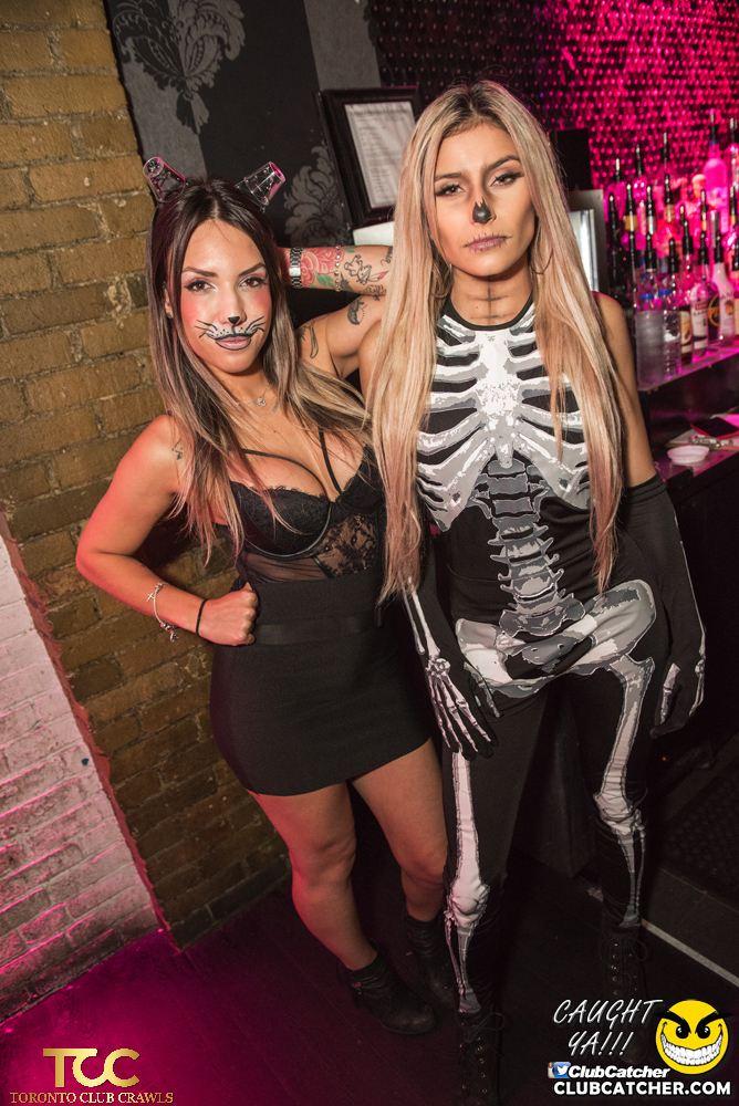 Club Crawl party venue photo 9 - October 26th, 2019