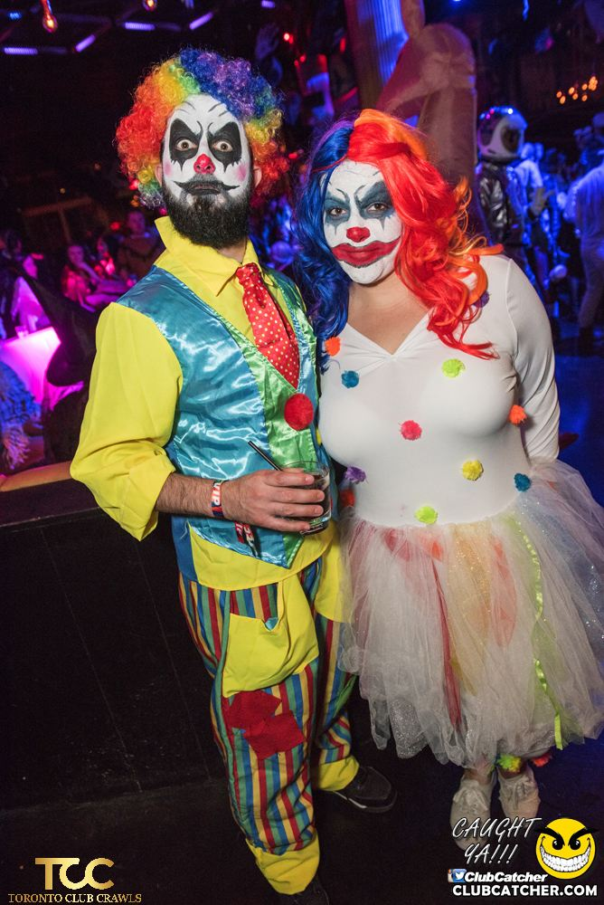 Club Crawl party venue photo 84 - October 26th, 2019