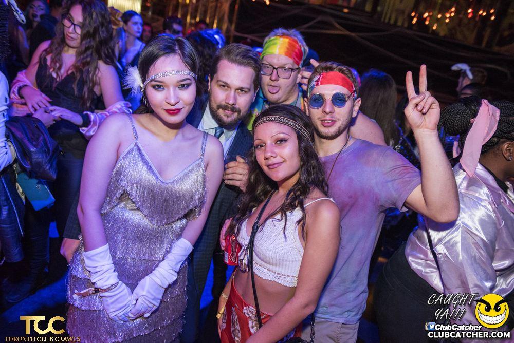 Club Crawl party venue photo 92 - October 26th, 2019