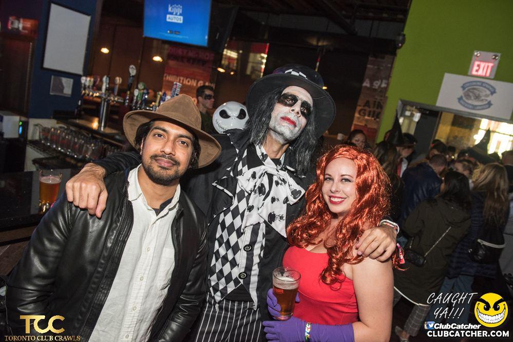 Club Crawl party venue photo 95 - October 26th, 2019