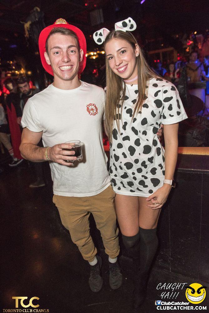 Club Crawl party venue photo 99 - October 26th, 2019