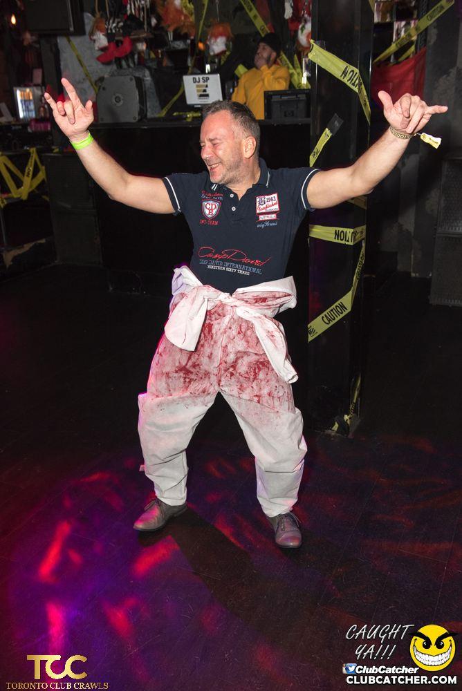 Club Crawl party venue photo 162 - October 31st, 2019