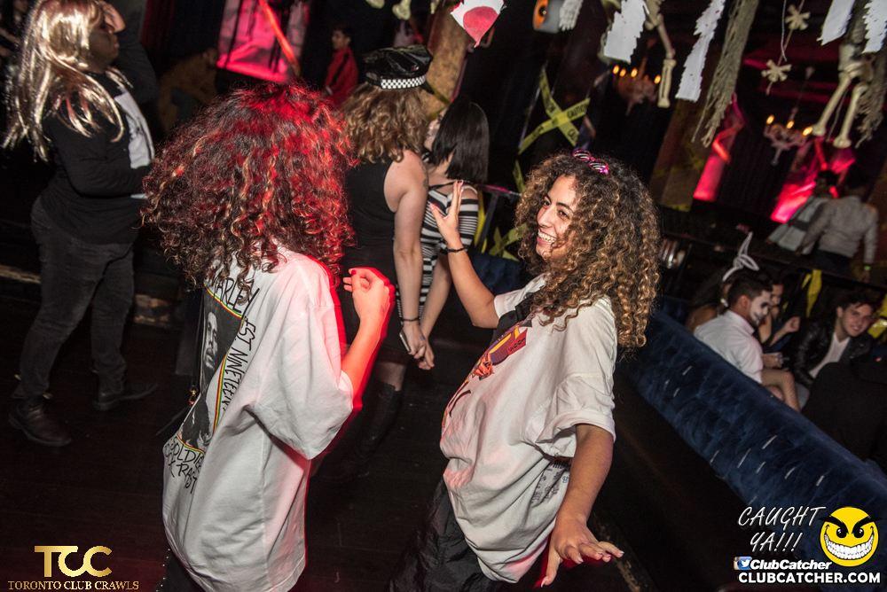 Club Crawl party venue photo 189 - October 31st, 2019