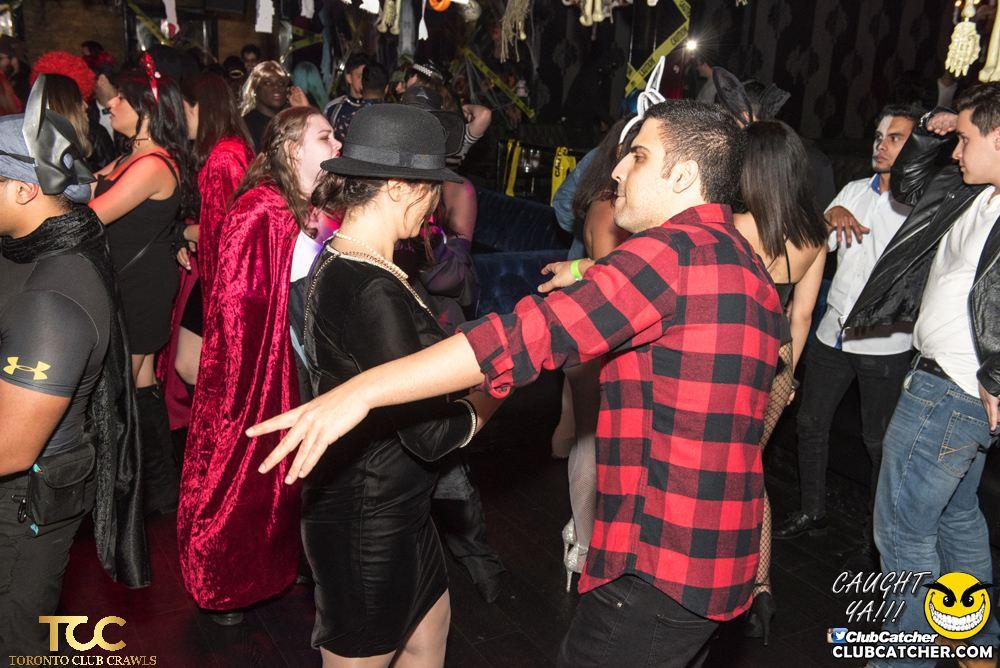 Club Crawl party venue photo 193 - October 31st, 2019