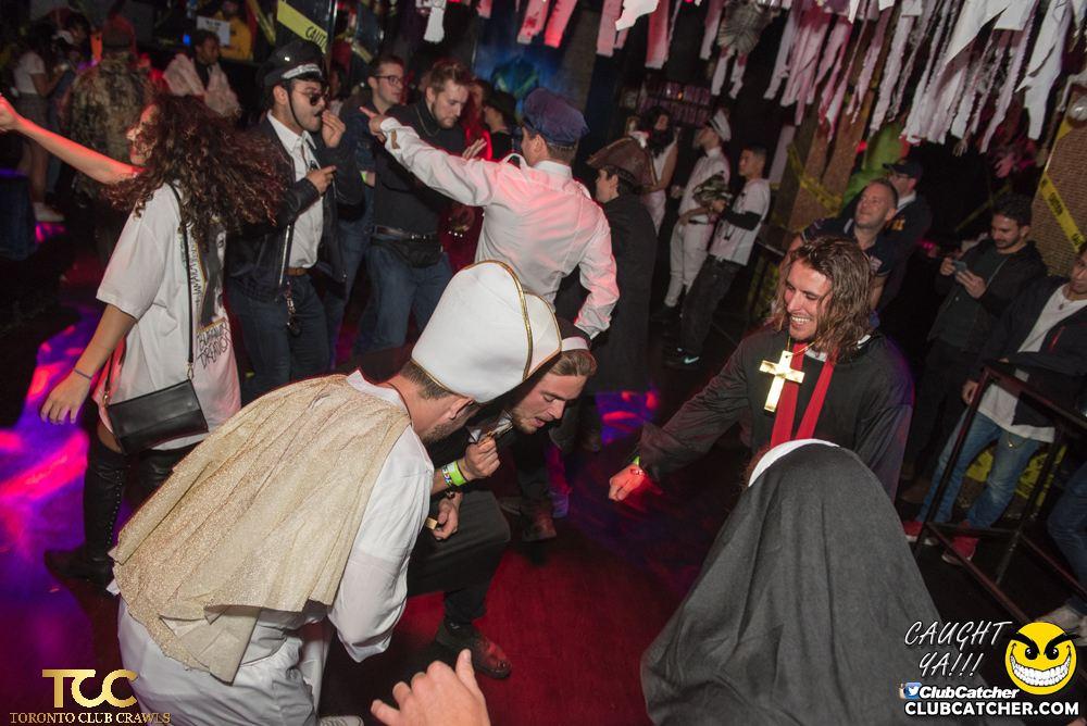 Club Crawl party venue photo 197 - October 31st, 2019