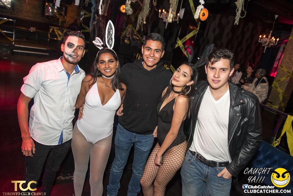 Club Crawl party venue photo 211 - October 31st, 2019