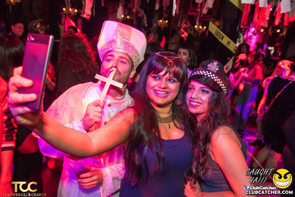 Club Crawl party venue photo 24 - October 31st, 2019