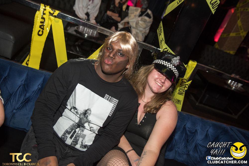 Club Crawl party venue photo 254 - October 31st, 2019