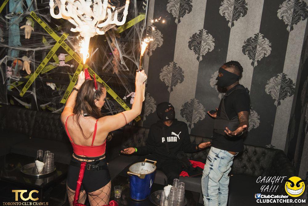 Club Crawl party venue photo 273 - October 31st, 2019