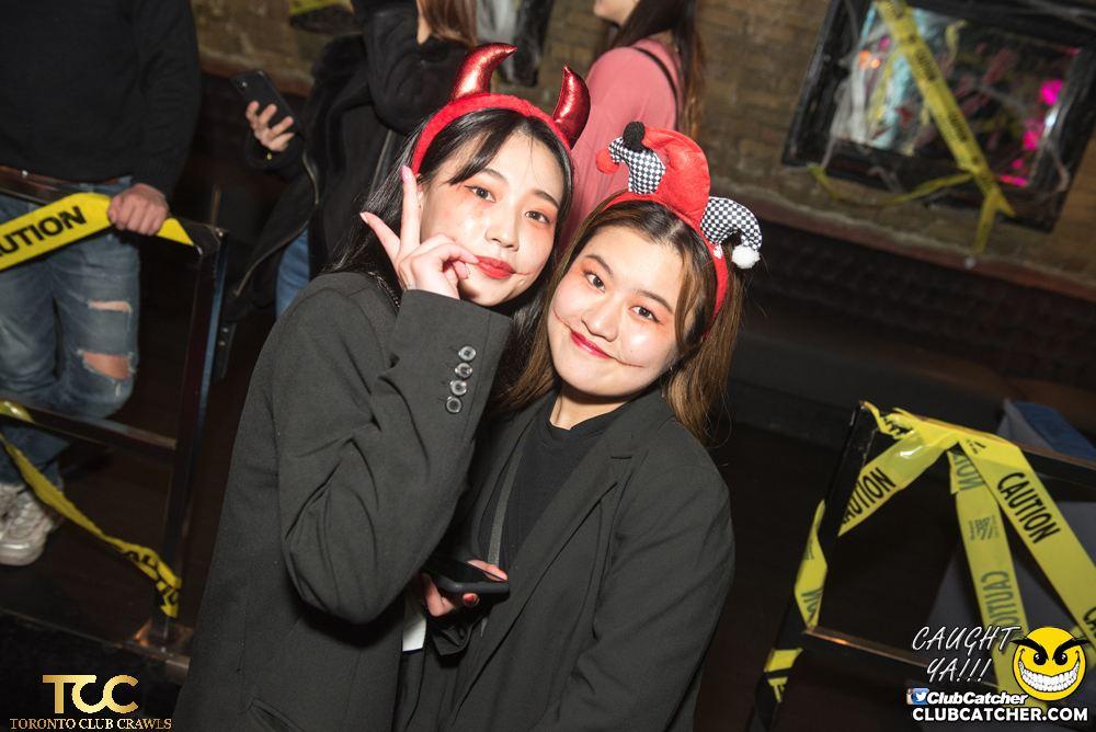 Club Crawl party venue photo 277 - October 31st, 2019