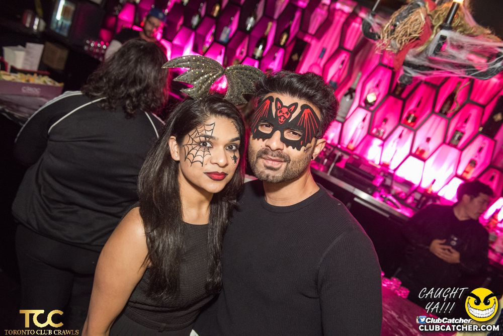 Club Crawl party venue photo 298 - October 31st, 2019