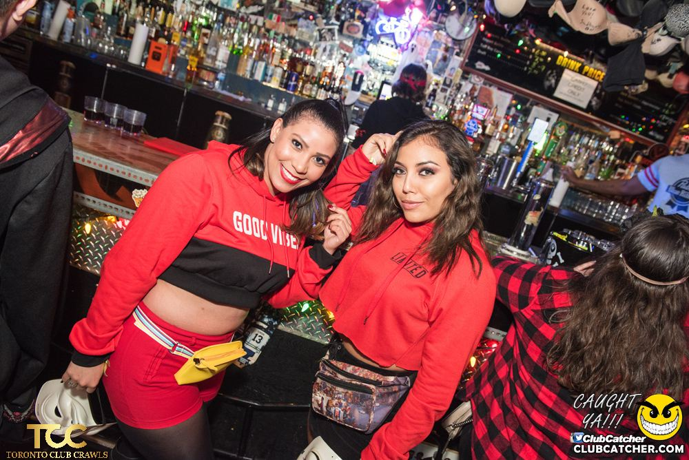Club Crawl party venue photo 306 - October 31st, 2019