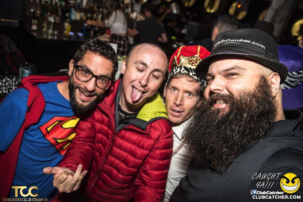 Club Crawl party venue photo 36 - October 31st, 2019