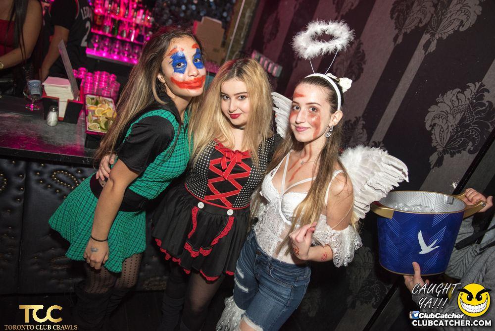 Club Crawl party venue photo 388 - October 31st, 2019