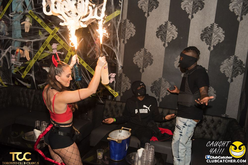 Club Crawl party venue photo 46 - October 31st, 2019