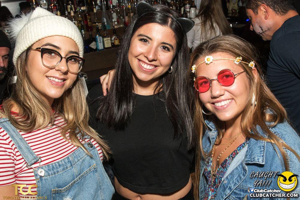 Club Crawl party venue photo 62 - October 31st, 2019