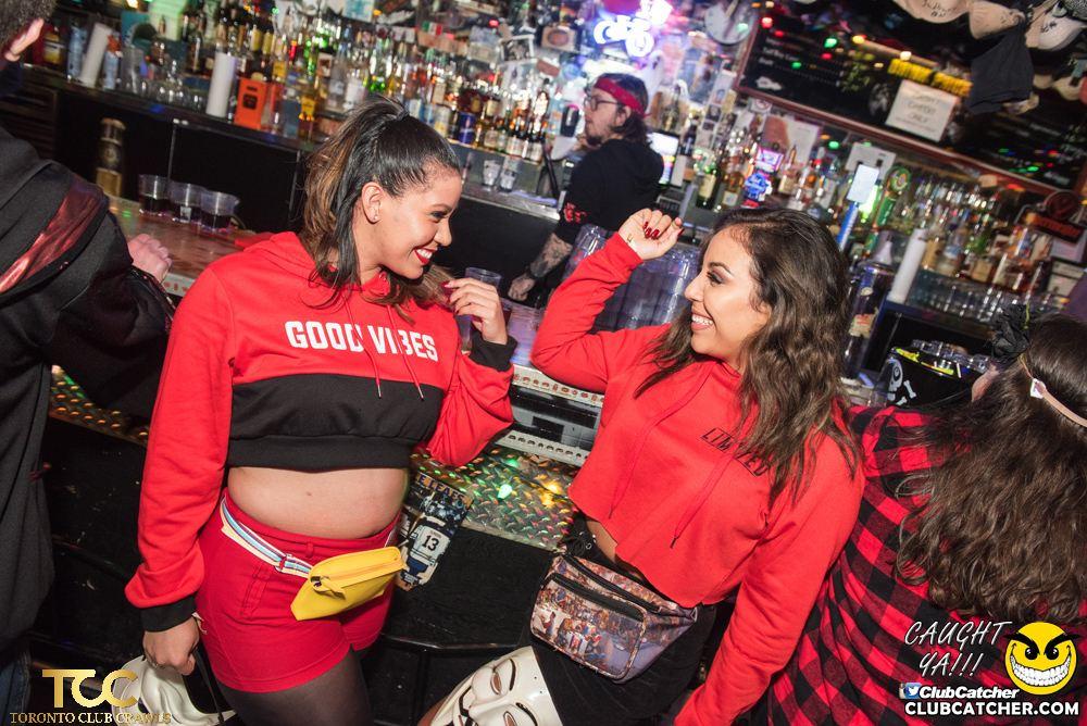 Club Crawl party venue photo 91 - October 31st, 2019