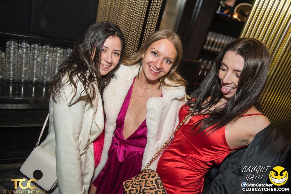 Club Crawl party venue photo 27 - December 31st, 2019