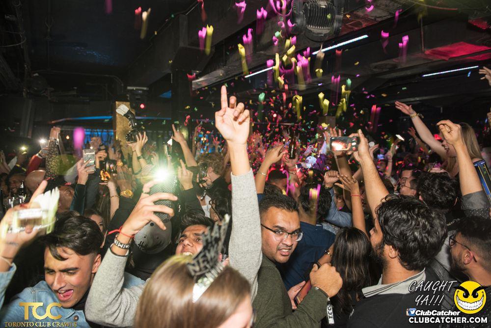 Club Crawl party venue photo 71 - December 31st, 2019