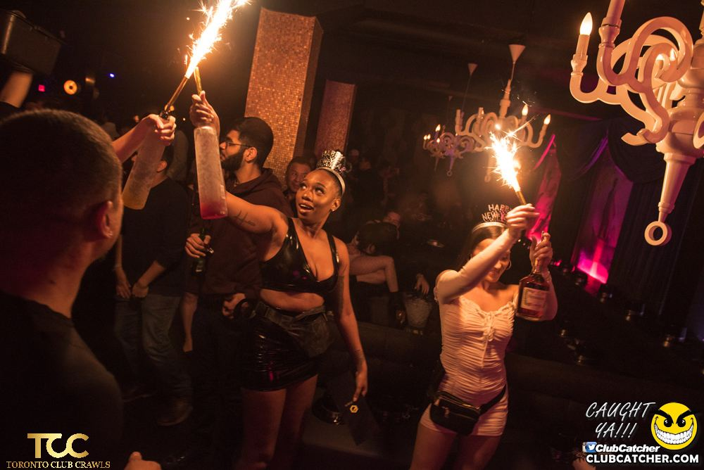 Club Crawl party venue photo 73 - December 31st, 2019