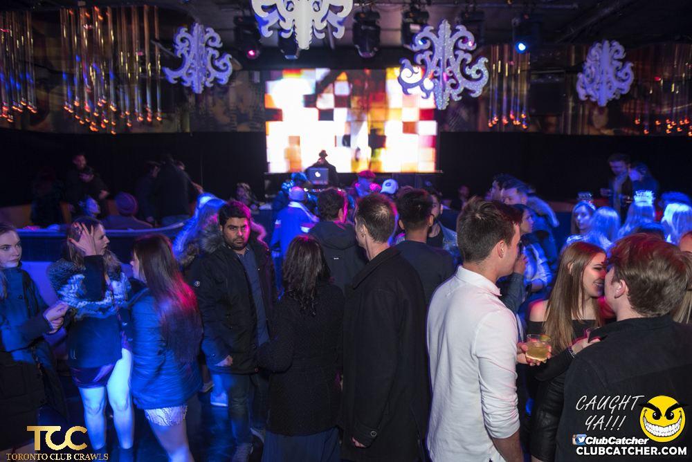 Club Crawl party venue photo 79 - December 31st, 2019