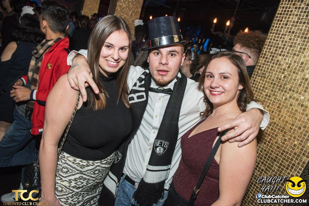 Club Crawl party venue photo 87 - December 31st, 2019