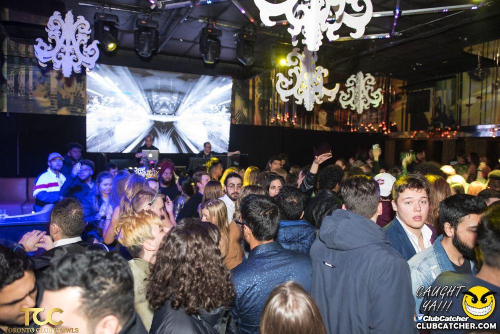 Club Crawl party venue photo 90 - December 31st, 2019
