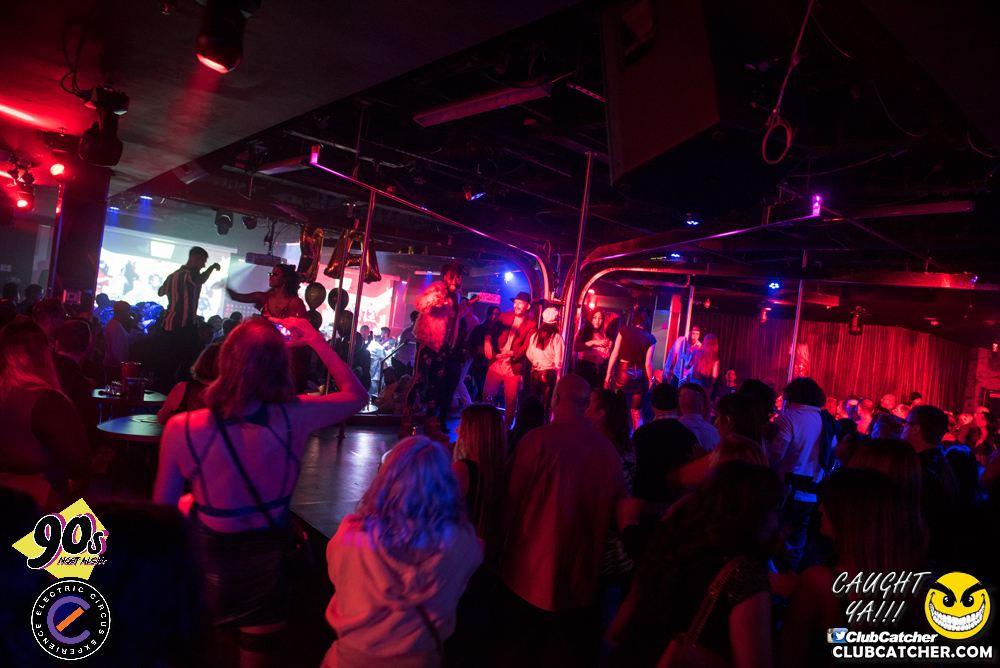 Her nightclub photo 1 - January 25th, 2020