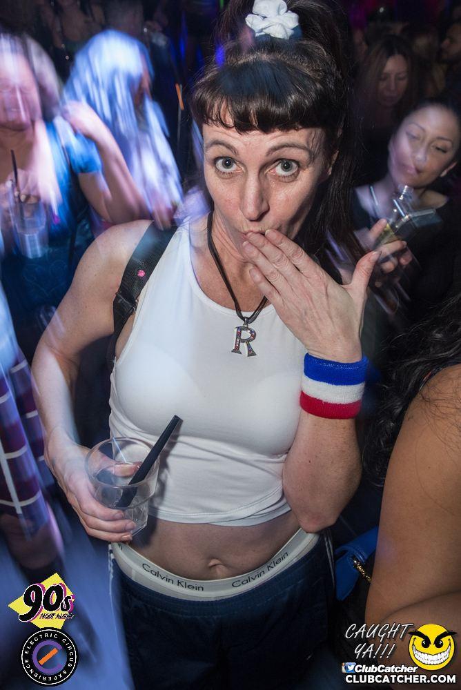 Her nightclub photo 21 - January 25th, 2020